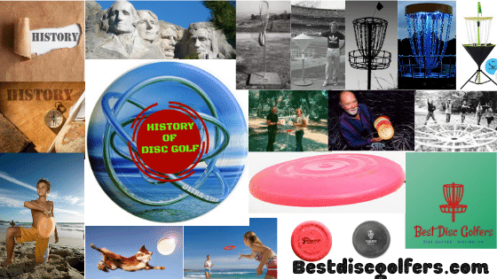 History of disc golf (Facts and Factors)