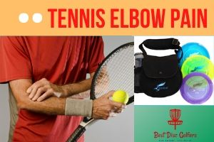 Tennis Elbow Pain