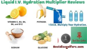 liquid iv hydration multiplier reviews
