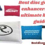 best disc golf grip enhancers