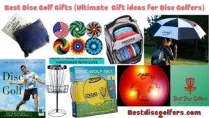 best disc golf gifts